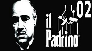 IL PADRINO PC GAME ITA  GAMEPLAY 02