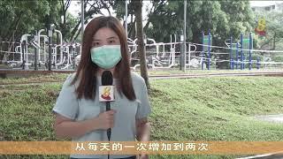 【冠状病毒19】健身房将重开 业者表示会限制访客人数