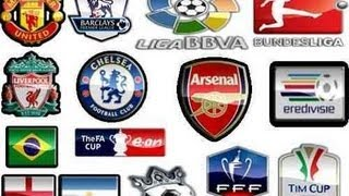 PES 2013 (PS3) - Instalar parche Bundesliga, Premier League