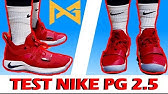 cf909cdac069e9 Nike PG 2.5 Fresno State BQ4852-600 Release Info - YouTube