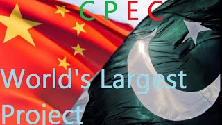 CPEC - PAKISTAN CHINA Economic Corridor - HAPPY BALOCH PAKISTANIS !!!!--SUBSCRIBE