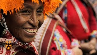 Traditions of the Incas | Peru Discoveries | World Nomads