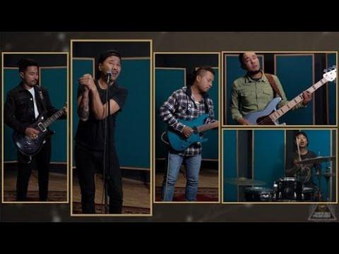 SAMARPAN - Sabin Rai & The Pharaoh (Official Lyric Video)