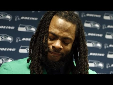 Seattle Seahawks DONE without RICHARD SHERMAN?!