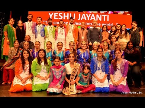 [Photo Video] 12-19-2014 WCC Church hosted spectacular Yeshu Jayanthi Christmas Celebrations