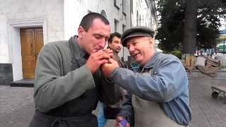 """Сериал """"Неуловимые""""  Крым"""