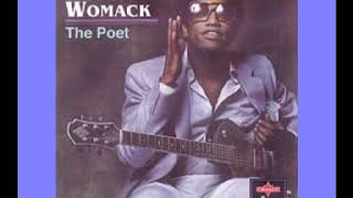 Bobby Womack   Where There's a Will, There's a Way