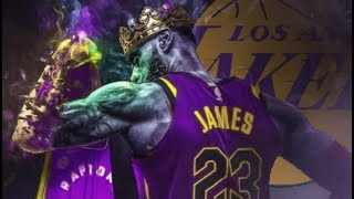 LEBRON JAMES TO LA - Official Trailer ᴴᴰ