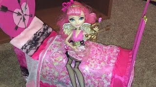 C.A. Cupid Bed Remake [EVER AFTER HIGH]