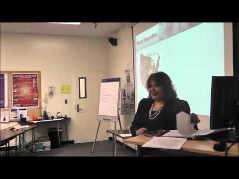 Latinos or Hispanics and Health Disparities- Minorities Healthcare