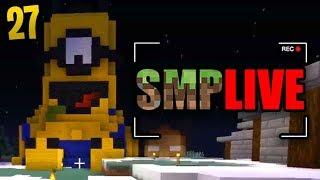 Minecraft: SMPLive Ep. 27