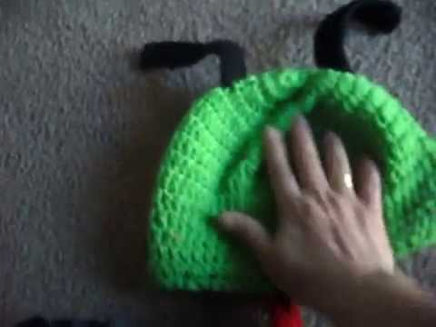 Gir Crochet Hat Youtube