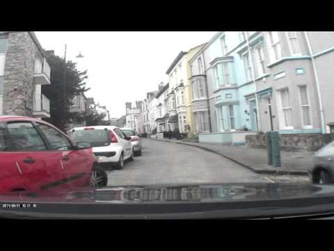 Video Camera Recorder HDMI GS8000L test in Caernarfon
