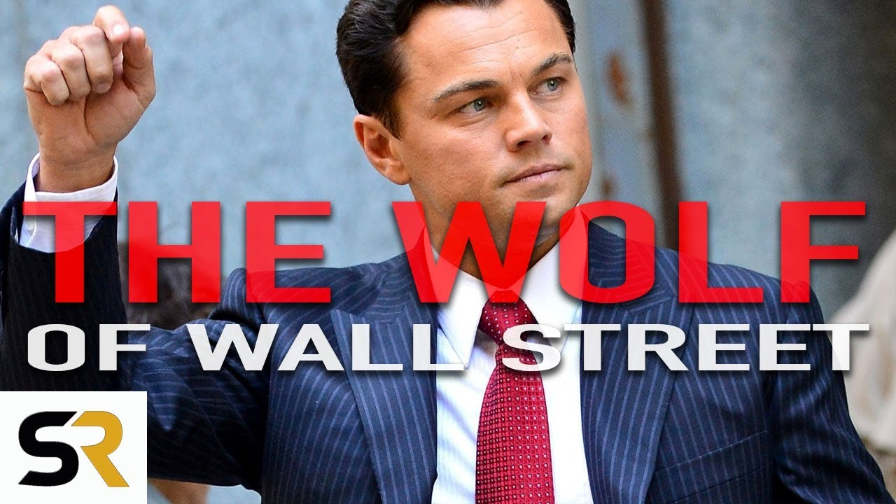 the wolf of wall