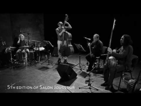 Kudsi Erguner - The Fox and the Lion @ Salon Joussour 5