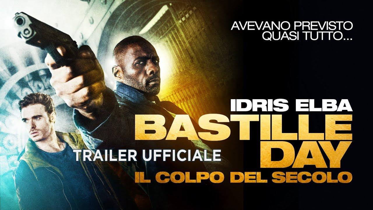 Bastille Day Stream