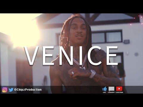 """Venice"" – Young Adz x M Huncho Type Beat 2020   Wavy Trap Beat   Chipz Production"