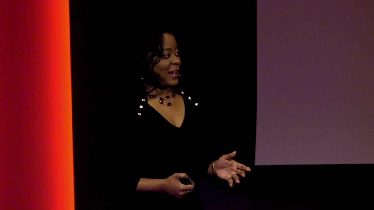 The Why and How of Diversity in Tech | Nashlie Sephus | TEDxJackson
