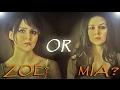 ZOE OR MIA? | Resident Evil 7 Biohazard Indonesia #9 Mp3