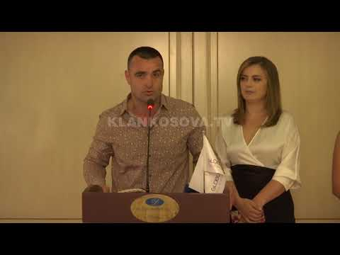 Prezantohet Oferta Turistike E Globus Travel - 26.06.2019 - Klan Kosova