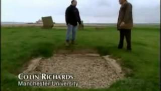 History of Britain Rise and Fall of the Druids english Documentary Part 2