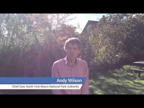 Andy Wilson –North York Moors National Park