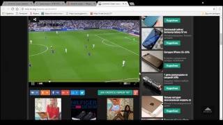 Прямая трансляция пользователя Футбол Онлайн Трансляции