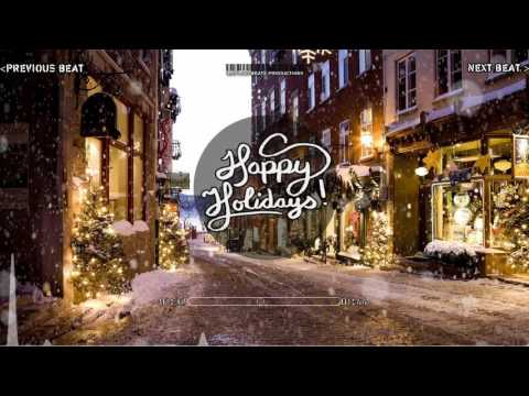 Jingle Bells Beat {Hip-Hop} [Prod. by BleylockBeatz] (Free Download)