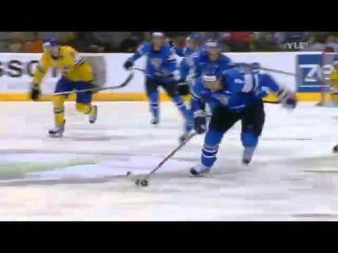 IIHF WC 2011 Sweden-Finland 1-6 Final/ Thank You Finland/ Kiitos Leijonat Tästä Kultamitalista