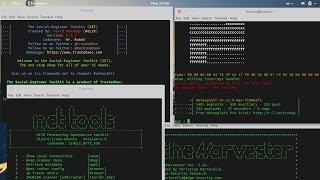 LionSec Linux 5.0 Teaser