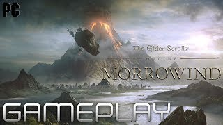 Au Bord du Chaos - The Elder Scrolls Online : Morrowind | GAMEPLAY