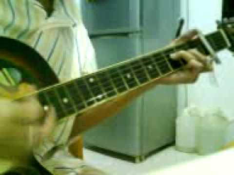 Freddie Aguilar - Anak (Malay Version) ( Covered By Dr Zek)