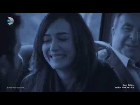 Arka Sokaklar 461.Bölüm - Hakan Ve Aylin Mahkemede,Hakan Ben Seni Çok Sevdim Aylin!