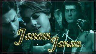 Janam Janam Mashup | devon ke dev Mahadev Mashup 2017 | देवो के देव महादेव रीमीक्ष