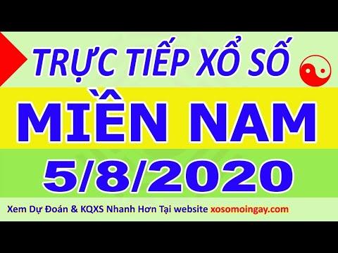 Tường Thuật Trực Tiếp Kết Quả Xổ Số Miền Nam Hom Nay Xsmn Sxmn Youtube
