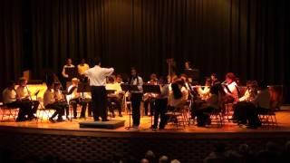 Shenandoah arr. Frank Ticheli - OMHS Concert Band