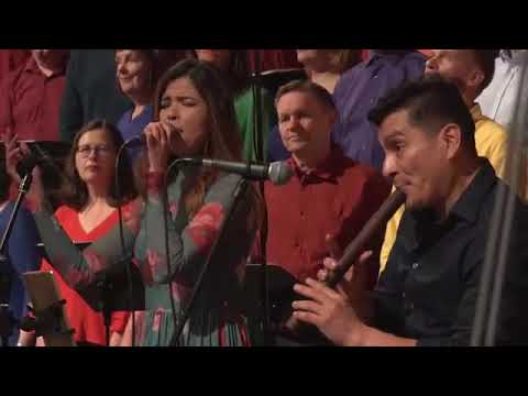 Bruna Santana & Inti Fusion & Söngfjelagið: El Niño Redentor