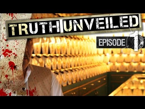 Truth Unveiled (Rah-e-Haqiqat) Ep1. Largest Gold Heist in Afghan History (Eng Subs)