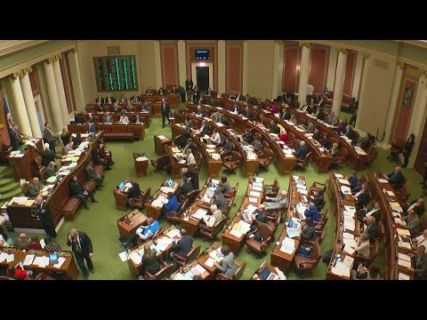 Reality Check: Minnesota Lawmakers' Personal Spending
