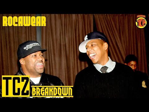 Dame Dash on Rocawear, Jay-Zs Fight and Dame vs. Jay, Who Was Right?