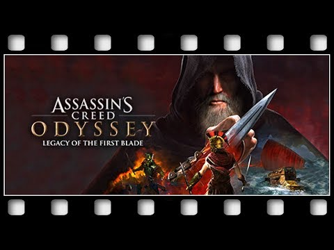 "Assassin's Creed Odyssey: Vermächtnis der ersten Klinge ""GAME MOVIE"" [GERMAN/PC/1080p/60FPS] thumbnail"