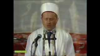 Yaşar Çuhadar  Mirac Kandili Sultan Ahmed Camii