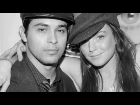 Lindsay Lohan Interview London 2010
