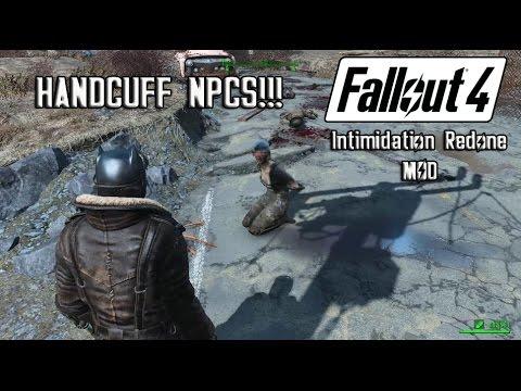 fallout 4 npc scaling