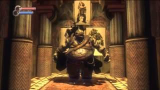 Bioshock Ultimate Rapture Edition - Audio Museum Tour