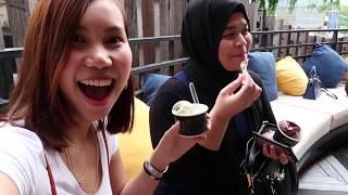 VLOG Ep 1: Meet & Greet with Andrea Chong