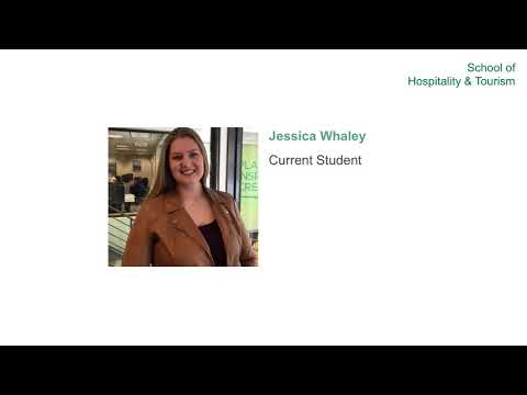 Bachelor of Hospitality and Tourism Management (Honours) - Webinar