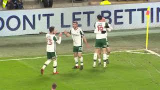 Hull City 1-1 Barnsley
