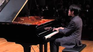 Yuchong Wu – Chopin Piano Competition 2015 (preliminary round)