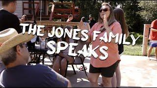 E3 Who Killed Shannon Siders? - The Jones Family Speaks
